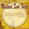 The Power of Mustard Seed Faith